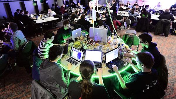 Tech recruiting made fun and addictive