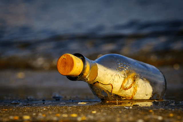 Message in a bottle: cut time on unrewarding communications with good email management
