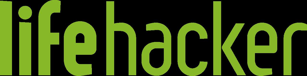 Lifehacker logo