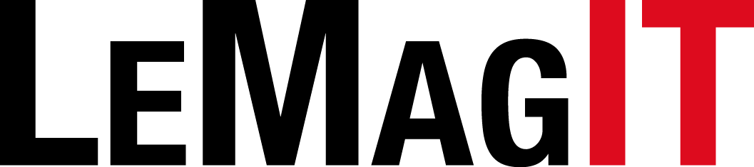 Logo LeMagIT