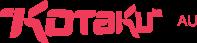 Kotaku au logo