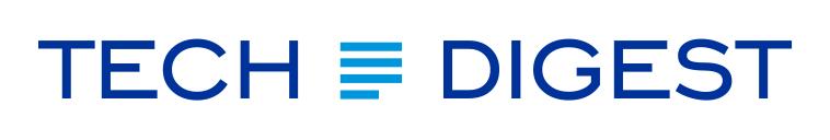 Tech Digest Logo