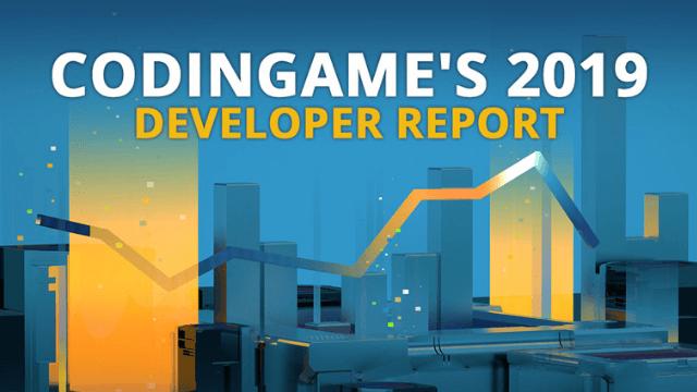 codin game 2019 report