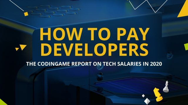 how to pay developer
